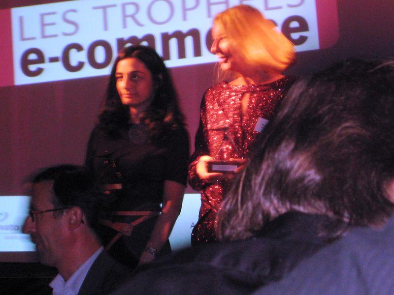 Trophées eCommerce 2009 011